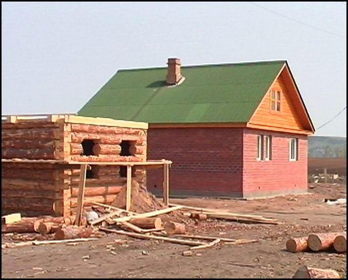 уставились Построить дом в деревне документы Эристону