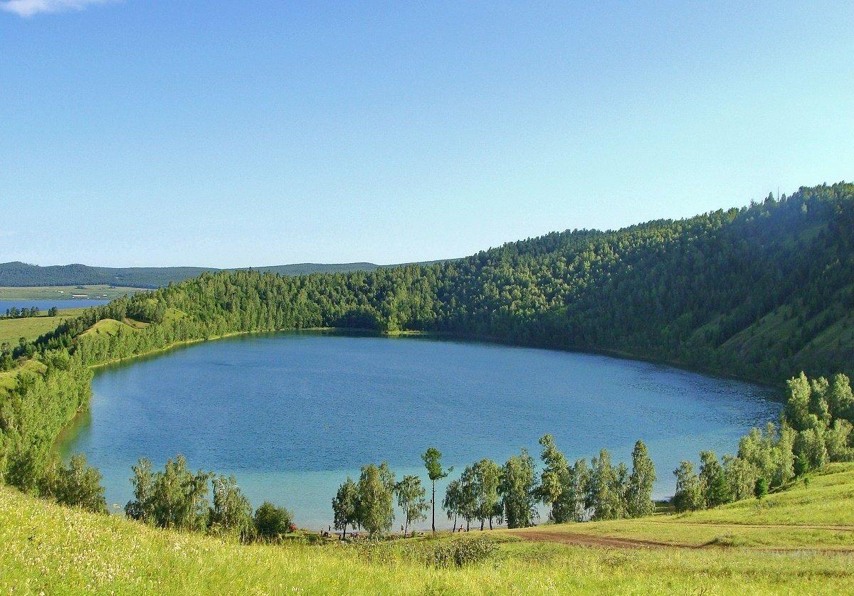 Под Воронежем злоумышленники попытались слить в Дон озеро, ради продажи земли для будущей застройки, по 600-метровой траншее (ВИДЕО)