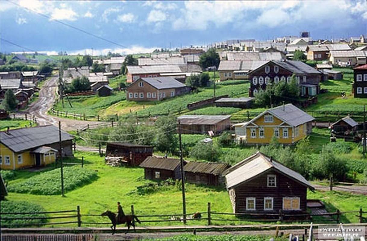 В Иркутской области предлагают создать социальные деревни для бывших заключённых
