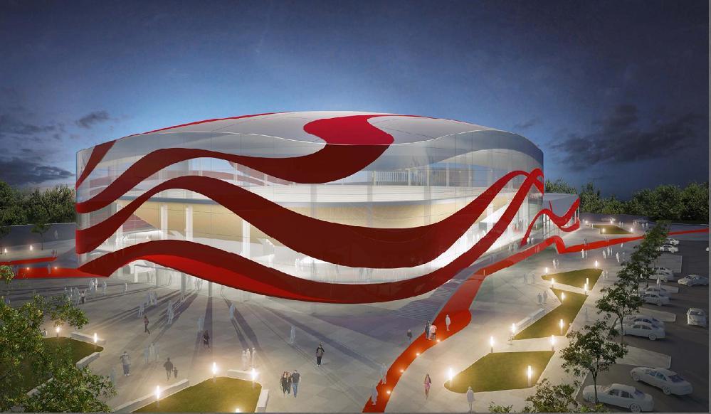 Подрядчик из Улан-Удэ намерен оспорить итоги конкурса на проектирование Дворца зимних видов спорта в Иркутске