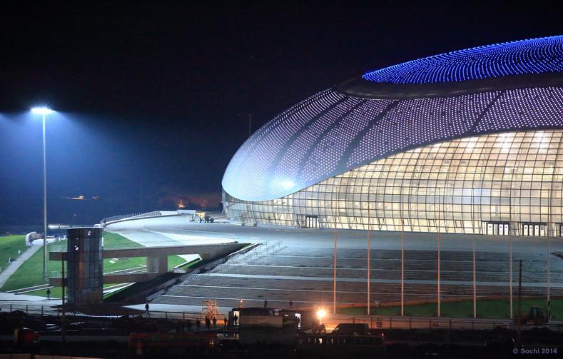 Расходы на пожбезопасность стадионов Сочи перебрали в 10 раз
