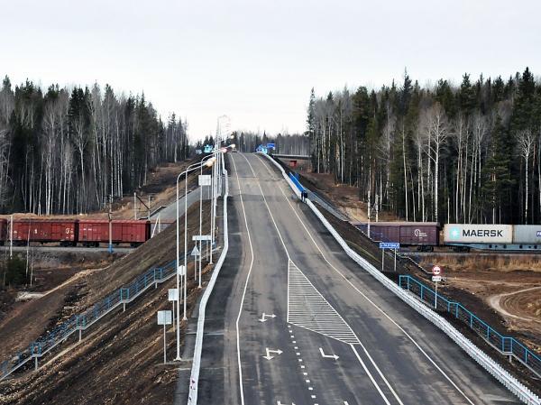 Власти РФ выделят 1,4 млрд р. на дороги Ангарска, Иркутска, Шелехова в 2017-2018 гг.