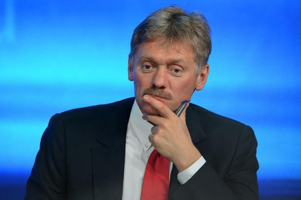 Песков прокомментировал задержку запуска единого госреестра недвижимости