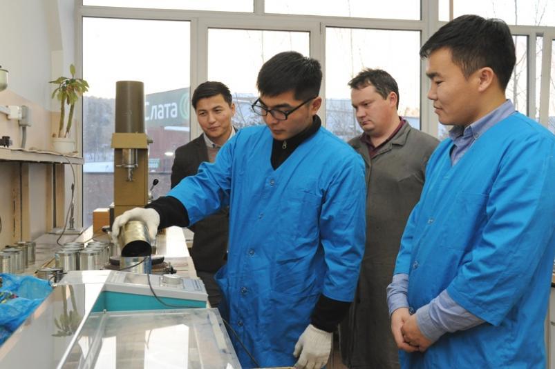 Научные разработки Иркутского госуниверситета используют для дорог Монголии