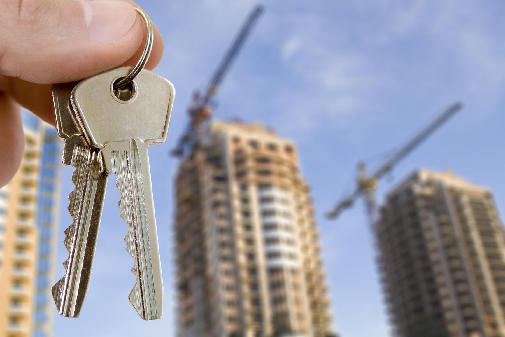 В Центробанке объяснили новую схему продажи жилья через счета-эскроу