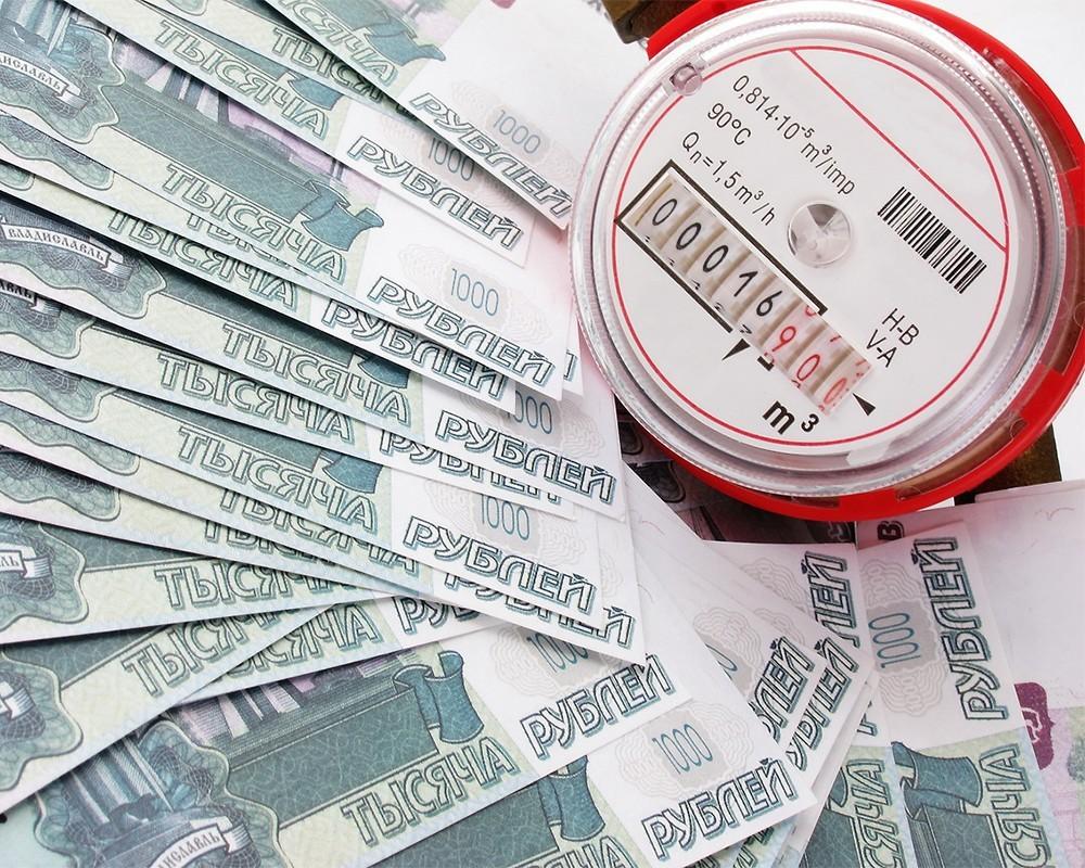 Росстат: рост тарифов за