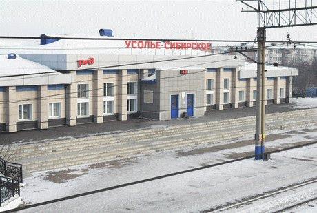 Правительство определило третьего резидента ТОСЭР в Усолье-Сибирском