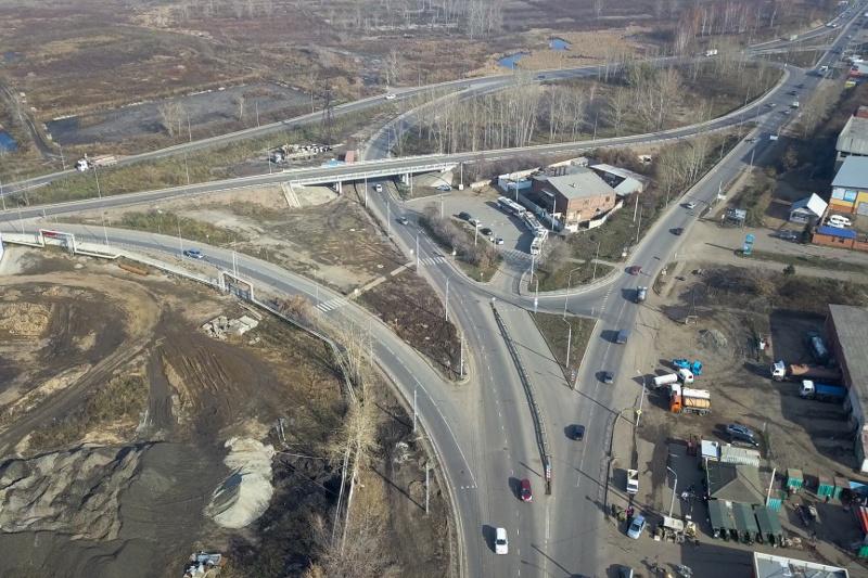 Иркутская область дополнительно получит 730 миллионов рублей из бюджета РФ на ремонт дорог