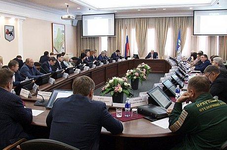 Три миллиарда рублей направят на благоустройство населенных пунктов в Иркутской области до 2020 года