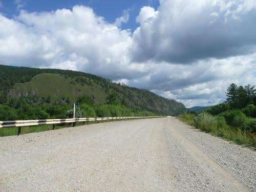 Власти Приангарья направят 183 млн р. на ремонт 11 км дороги Иркутск - Большое Голоустное