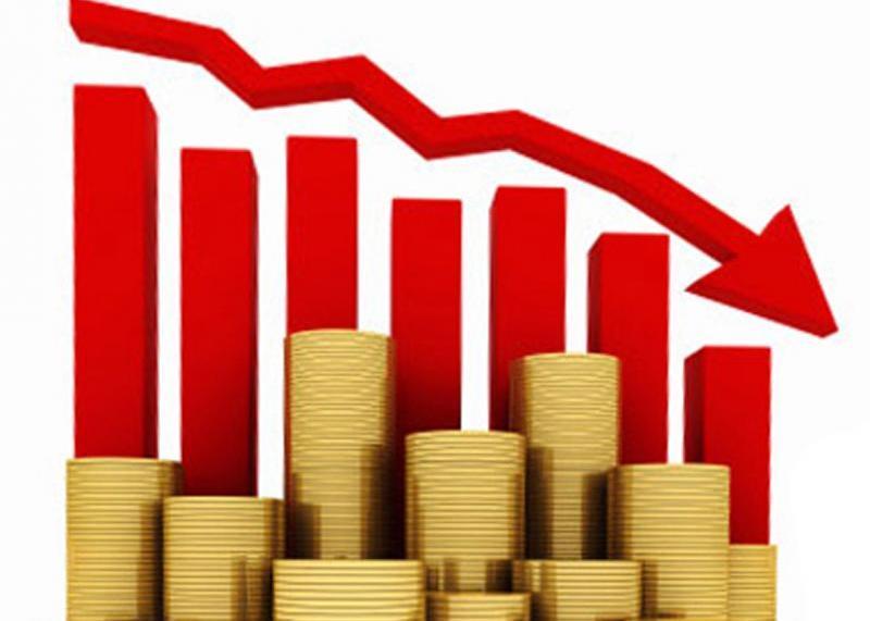 Госдолг Приангарья в январе снизился на 16% после выплаты кредитов банкам - до 15,5 млрд