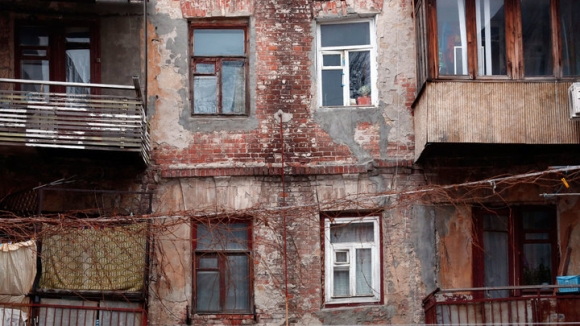 Челябинской области нужно 11 млрд р. на расселение ветхого жилья