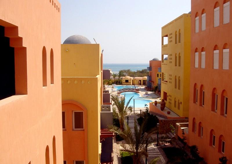 Египет будет давать россиянам вид на жительство в обмен на покупку недвижимости