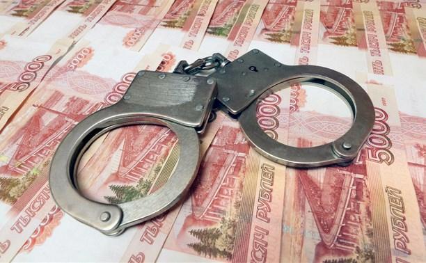 Главный градостроитель Самары отправлен за решетку за взятку
