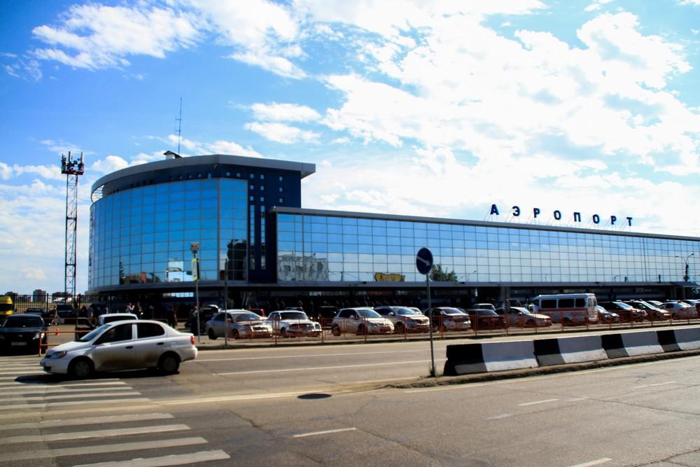 Левченко заявил о законности привлечения «Рампорт аэро» к строительству аэропорта Иркутска