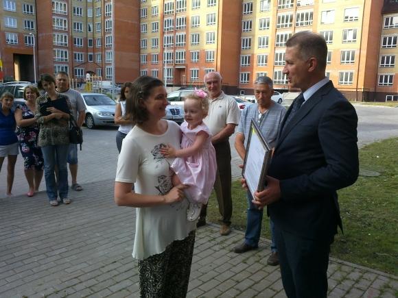 Застройщики убедили Минстрой России отказаться от повышения взносов в фонд дольщиков