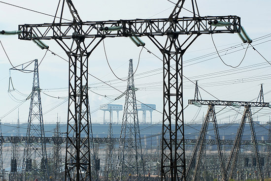 Иркутскую область хотят «энергораскулачить»?