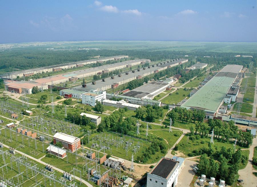 АЭХК выведет из эксплуатации один из двух неэксплуатируемых корпусов к концу 2019 года