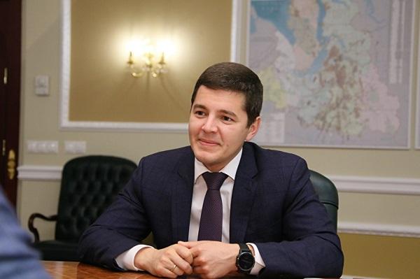 Дмитрий Артюхов: Необходимо принять ряд поправок в законодательство о долевом строительстве