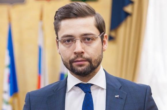 Депутат Госдумы Якубовский возглавил группу по защите дольщиков