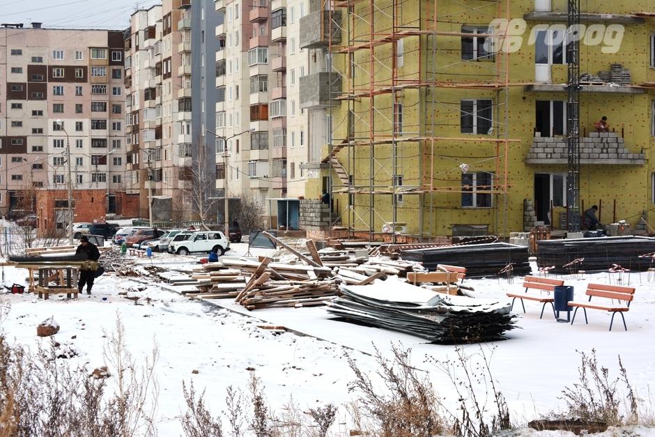 От Братска снова потребовали расселить аварийное жилье до конца 2018 года